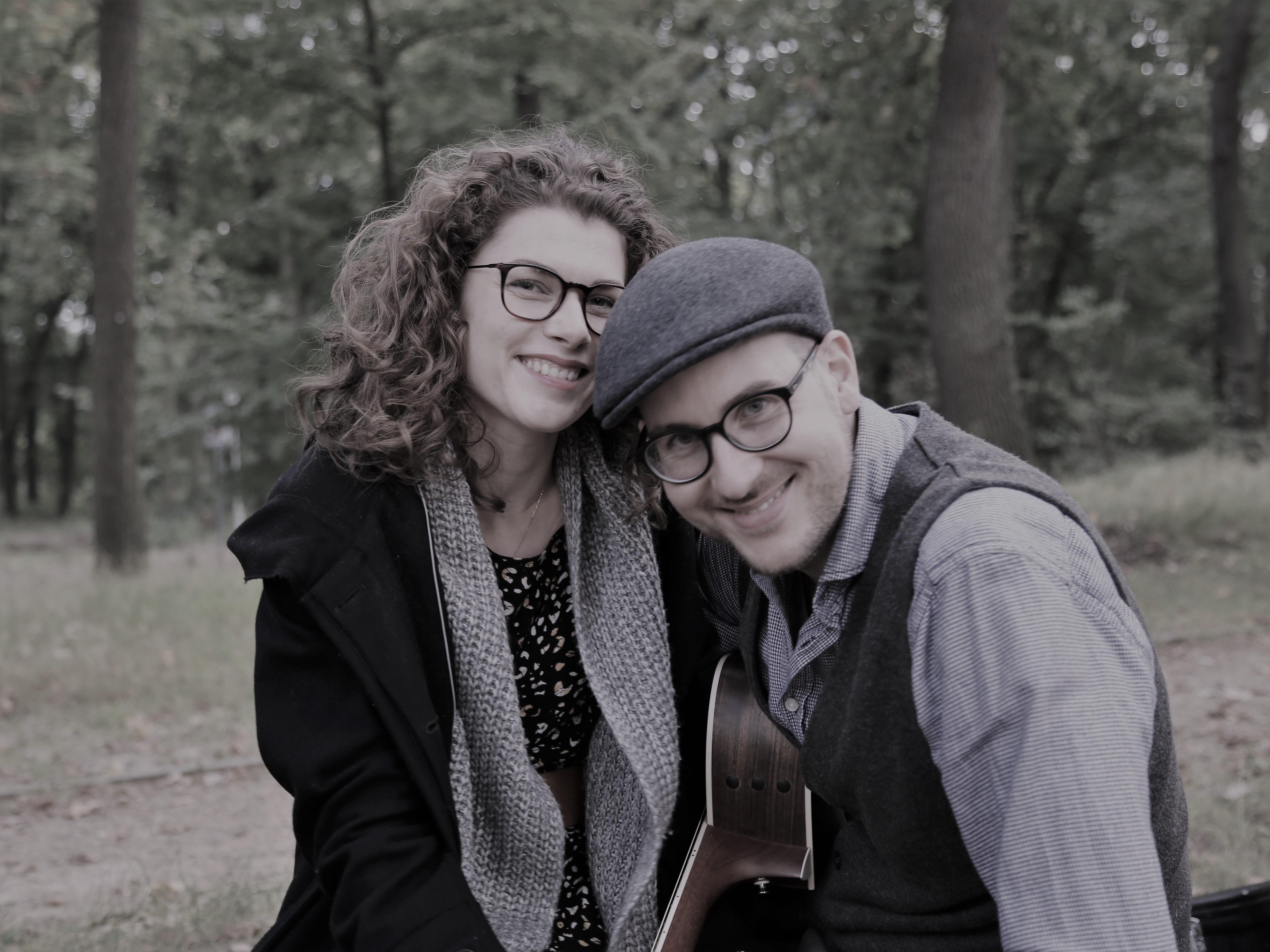 Anja und Ilan
