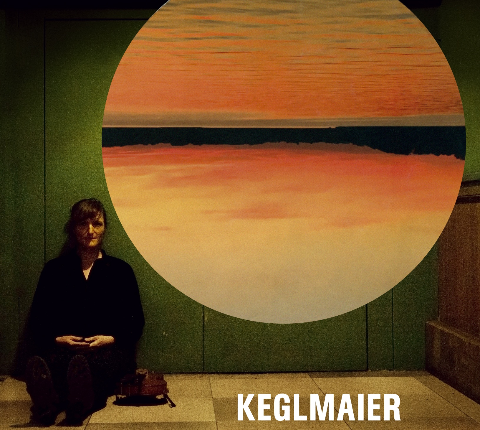 Evi Keglmaier